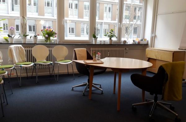 Raum für Einzelunterricht