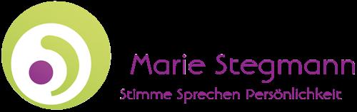Marie Stegmann